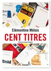 Clémentine Mélois