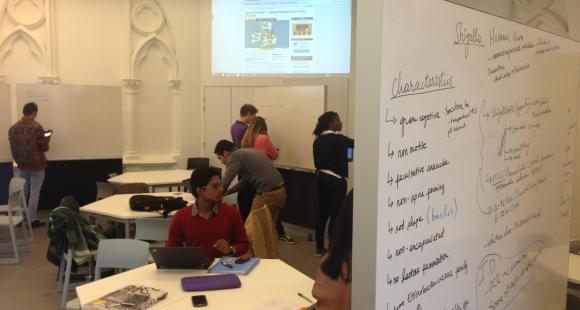 Les Learning-labs : les espaces d'apprentissage numériques innovants