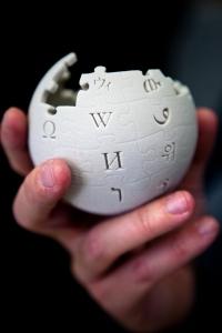 Wikimedia Foundation, San Francisco, California