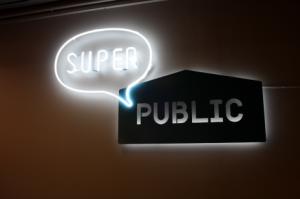 Logo superpublic