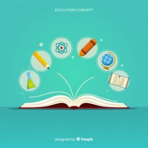 concept-d-39-education-moderne-avec-un-design-plat_23-2147919753